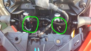 DEMANDE DE TUTO - Changement clignotants LED pour GSX-S750 20180422