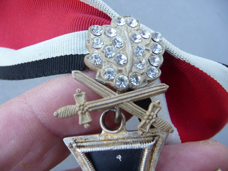 Croix de chevalier glaives et brillants ! P1150736