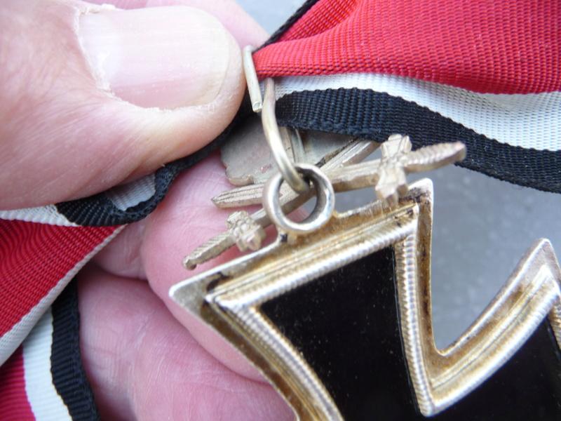 Croix de chevalier glaives et brillants ! P1150738