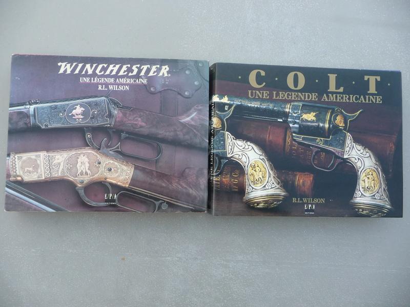 Winchester et Colt !! P1150814
