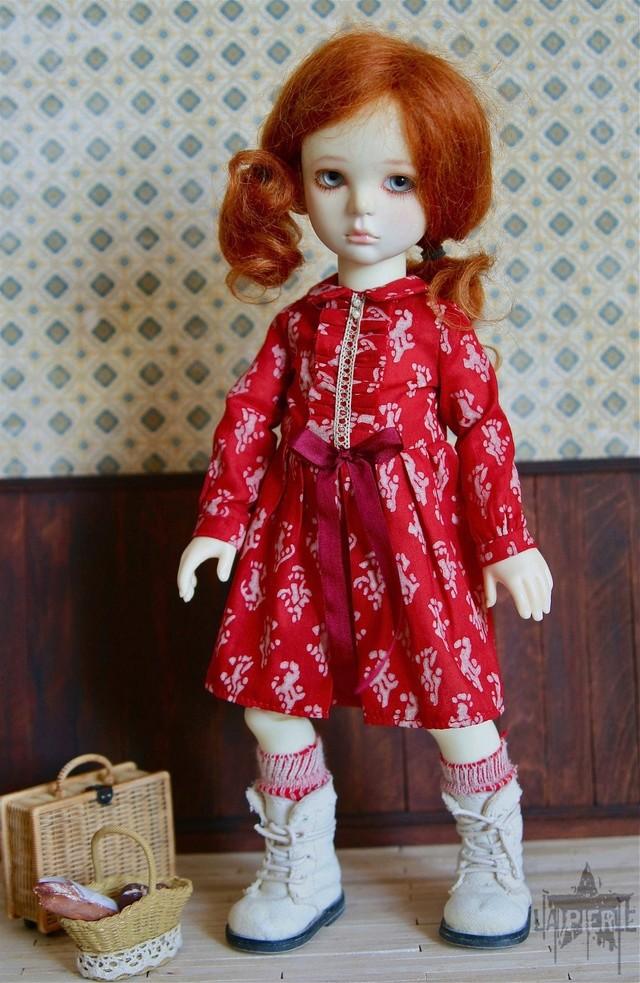 VDS Kikipop Azone outfit Marcel10