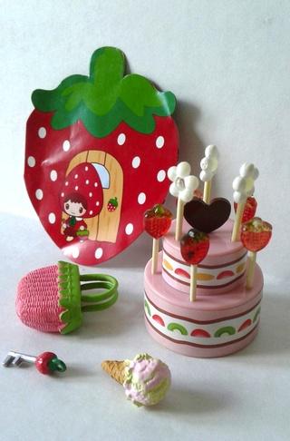 VD Re-ment miniatures: food , ordi... Merry_11