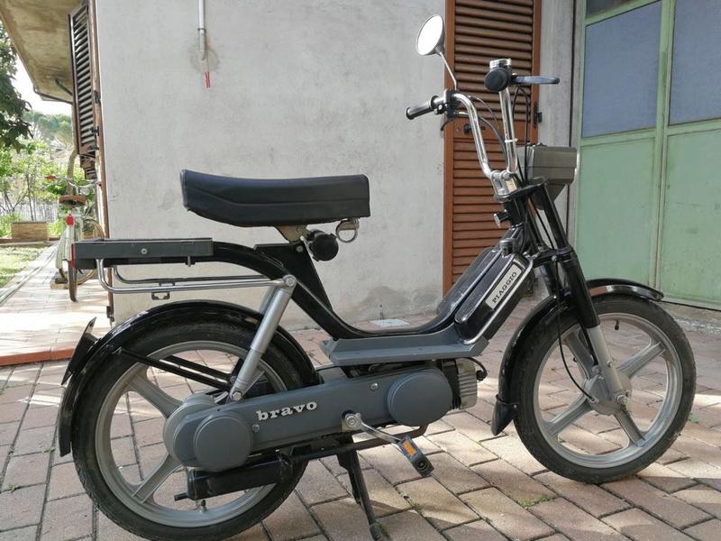 Piaggio Bravo 50 cc 9d897310