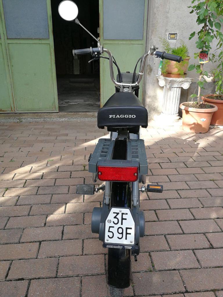 Piaggio Bravo 50 cc A838b510