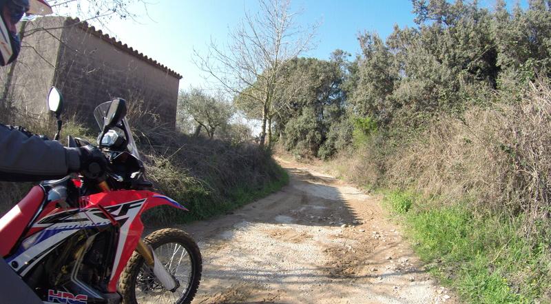 1ª Kdd del año....Vilanova i La Geltru G0016710