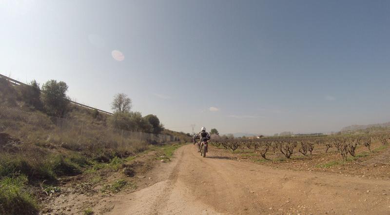 1ª Kdd del año....Vilanova i La Geltru G0036812