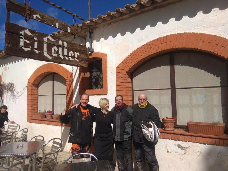 1ª Kdd del año....Vilanova i La Geltru Whatsa11