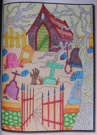Les coloriages de la p'tite Carrie ^^ - Page 10 004a10
