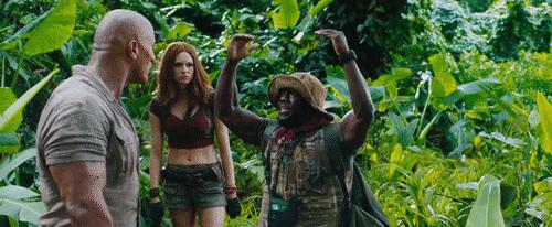 [Film Action] Jumanji - Bienvenue dans la jungle Image_10
