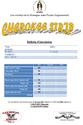 first CHEROKEE STRIP Bi10