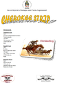 first CHEROKEE STRIP Prog10