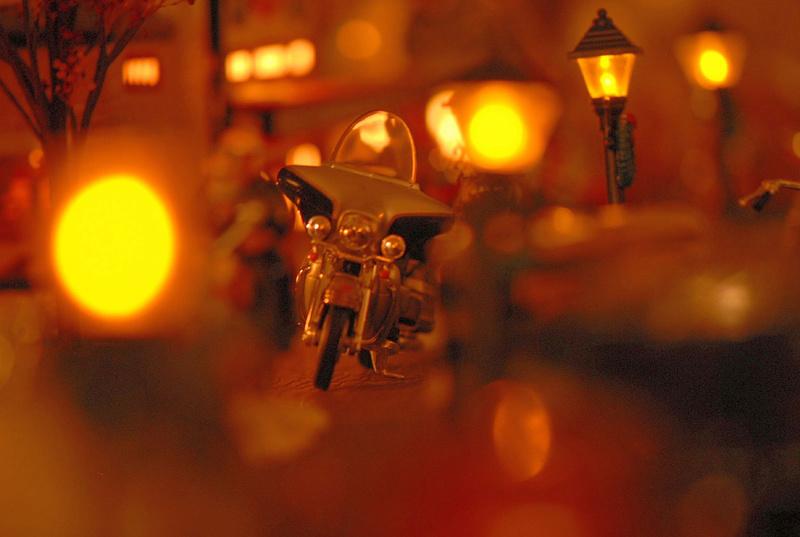 Jouets, jeux anciens et miniatures sur le monde Biker - Page 22 33421110