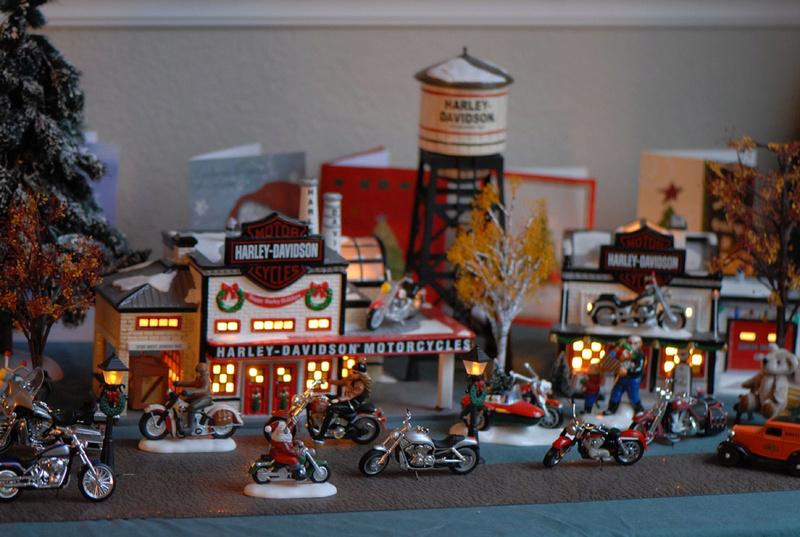 Jouets, jeux anciens et miniatures sur le monde Biker - Page 22 33421410