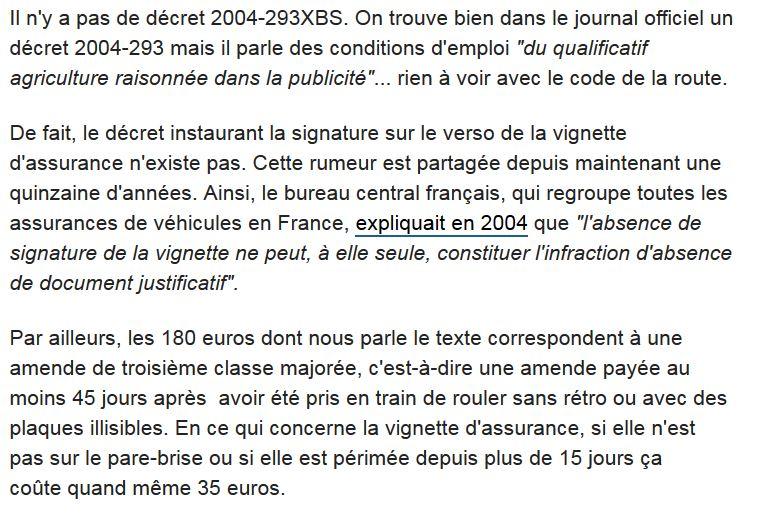 contravention pour Plaque d'immatriculation? - Page 4 Captur74