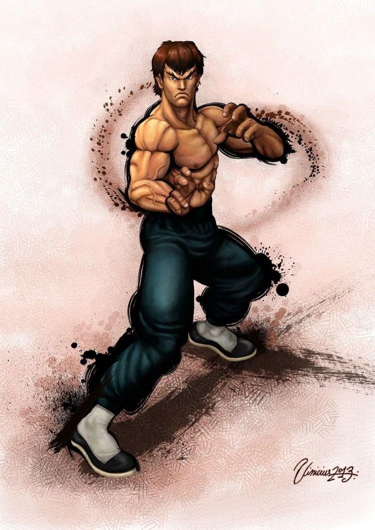 Esta semana Bruce Lee habría cumplido 78 años Feilon10