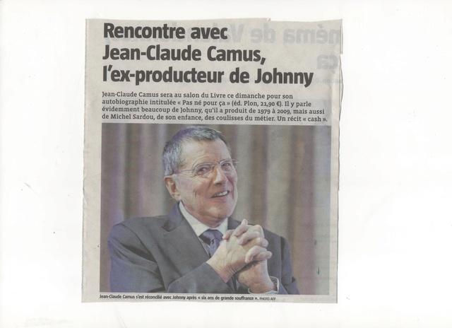 rencontre avec Jean Claude CAMUS sur NORD ECLAIR 00126