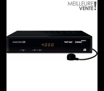 [Maroc/TV]  choix satellite Strong10