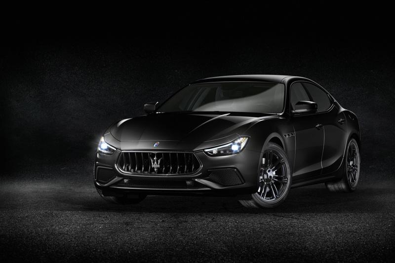 Novità Maserati al Salone di Ginevra 2018 Small-12