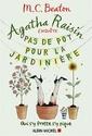[Beaton, M.C.] Agatha Raisin enquête - Tome 3:  Pas de pot pour la jardinière  51iumt10