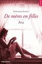 [Bouin, Dominique] De mères en filles, la saga 51p33z10