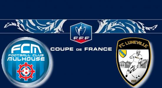 [CDF] FC Mulhouse / FC Lunéville Coupe-10