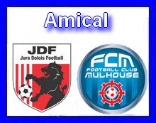 [Amical] FC Mulhouse / Jura Dolois Jurafc10