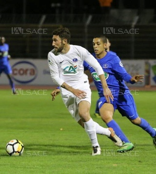 [CDF] FC Mulhouse / FC Lunéville Le-def10