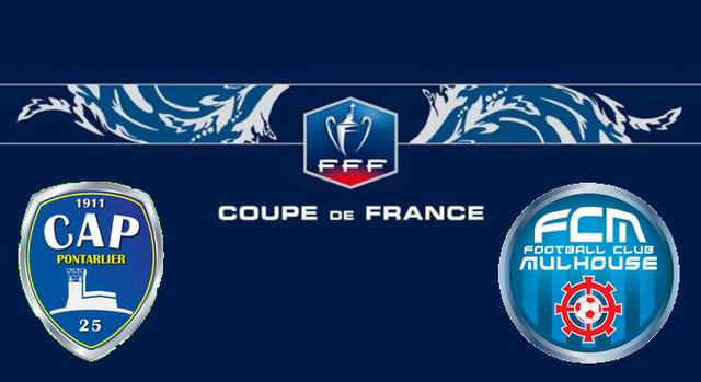 [CDF] CA Pontarlier / FC Mulhouse  Pontar11