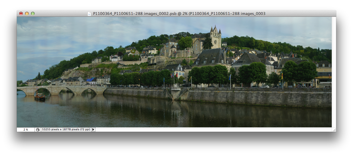 [HD] Au coin du Pont Vieux de Terrasson... Captur12