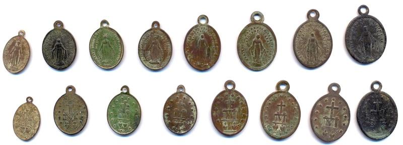 Médailles de la Rue du Bac - Ma collection complète ... Scann137