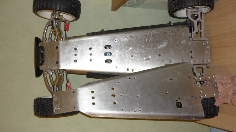 presentation de ma fg baja avec chassis perso P1000112