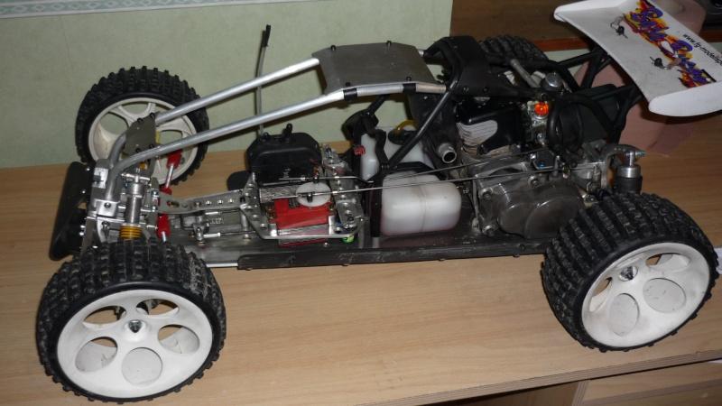 presentation de ma fg baja avec chassis perso P1000117