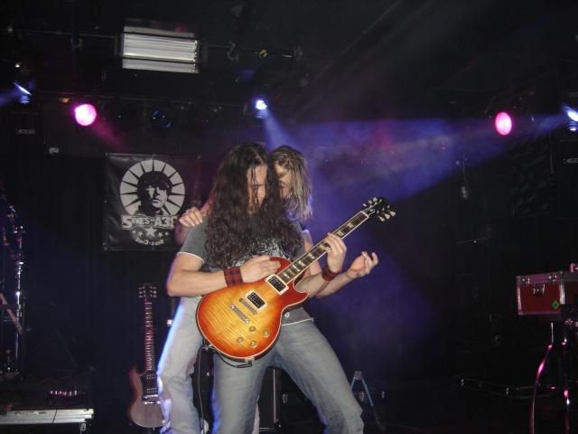 Tempestt / JSS Tour 2008 - Page 3 Jss-te11