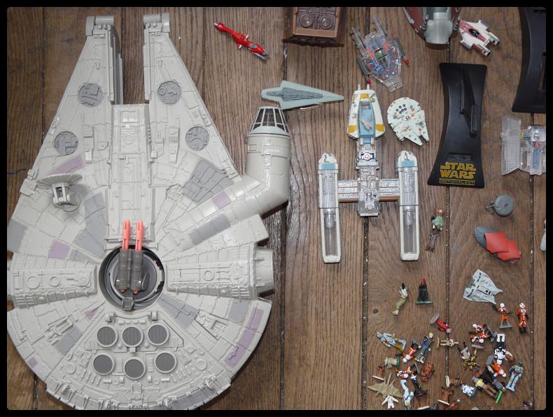 Micro Machines Star Wars P1060214