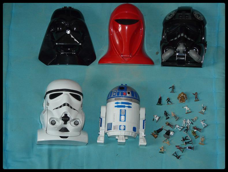 Micro Machines Star Wars P1060434