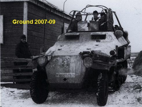 SDKFZ 251 le roi de la blitzkrieg - Page 3 251-3_11