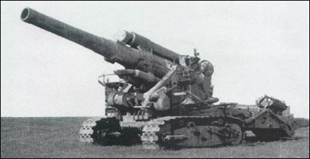 Obusier soviétique B-4 M1931 de 203 mm B_4_la10