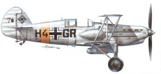 Avia B.534 B_534_30