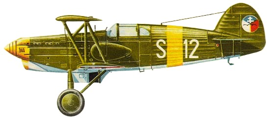 Avia B.534 B_534_34
