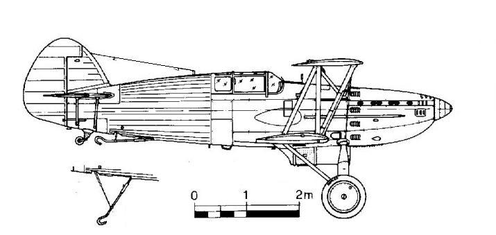 Avia B.534 Bk_53410