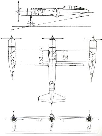 Blohm und Voss BV P 170 Bvp_1710