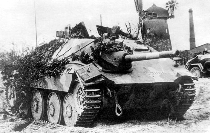 SdKfz 138/2 Hetzer - Page 2 Hetzer10
