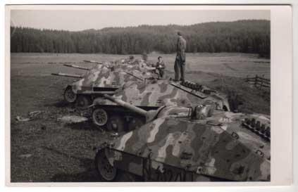 SdKfz 138/2 Hetzer - Page 2 Hetzer12