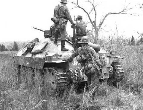 SdKfz 138/2 Hetzer - Page 2 Hetzer13