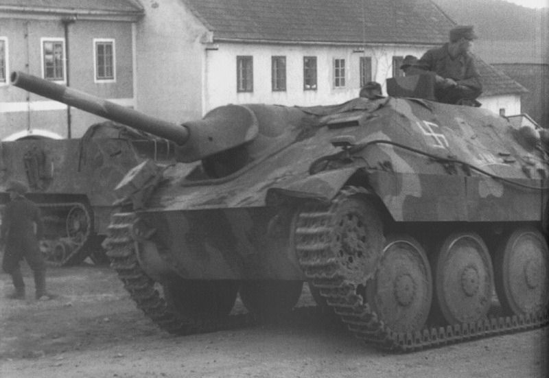 SdKfz 138/2 Hetzer - Page 2 Hetzer14