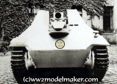 SdKfz 138/2 Hetzer - Page 2 Hetzer19