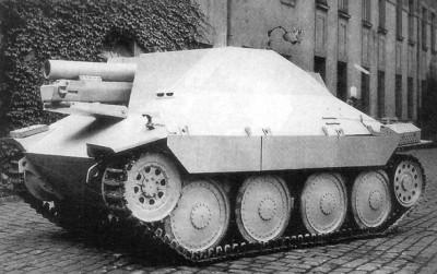 SdKfz 138/2 Hetzer - Page 2 Hetzer20