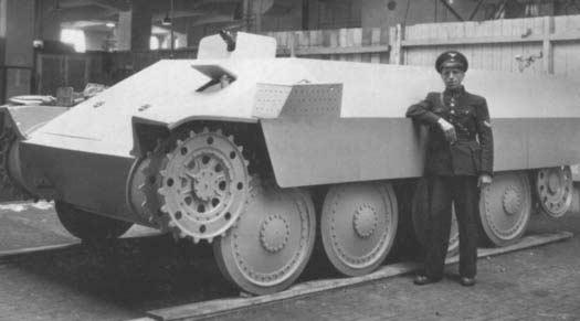 SdKfz 138/2 Hetzer - Page 2 Hetzer21