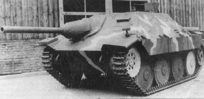 SdKfz 138/2 Hetzer - Page 2 Hetzer25