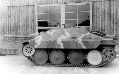 SdKfz 138/2 Hetzer - Page 2 Hetzer26